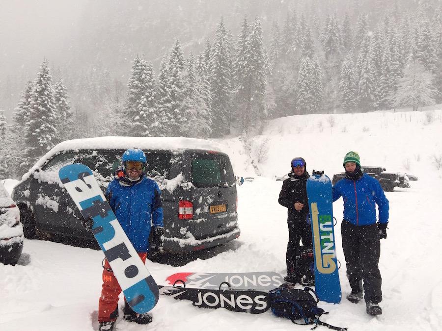 more-snow-portes-du-soleil-ardent-car-park-mint-snowboarding-off-piste-back-country-course