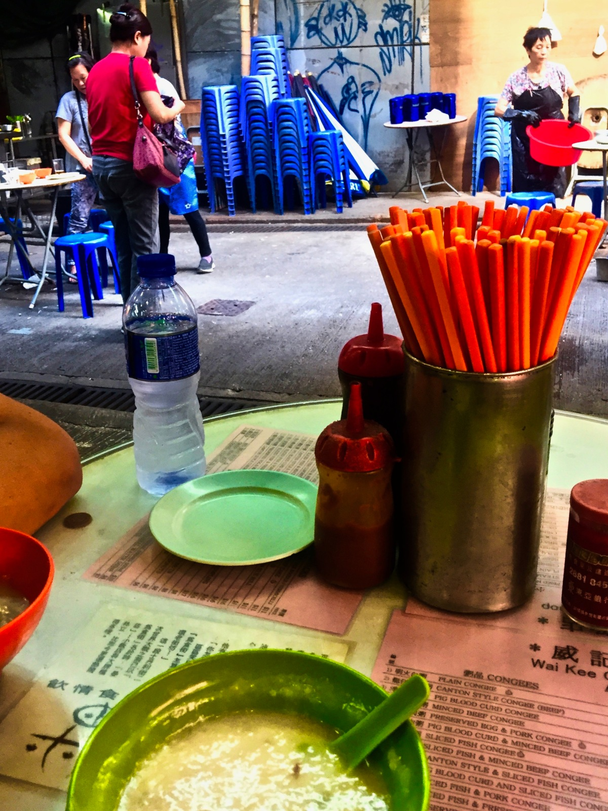 Hong-kong-highlights-street-food